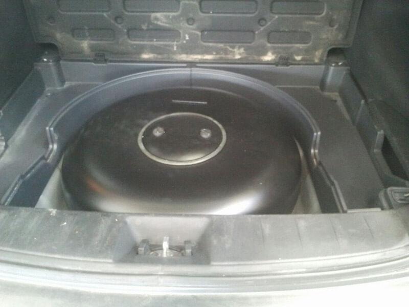 יונדאי i30 נפח 1600 סטיישן שנת 2011 - בלון גז
